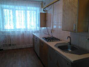 Фото 12. Кухня гостиничного отсека (1 этаж)